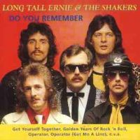 Cover Long Tall Ernie & The Shakers - Do You Remember [1998]